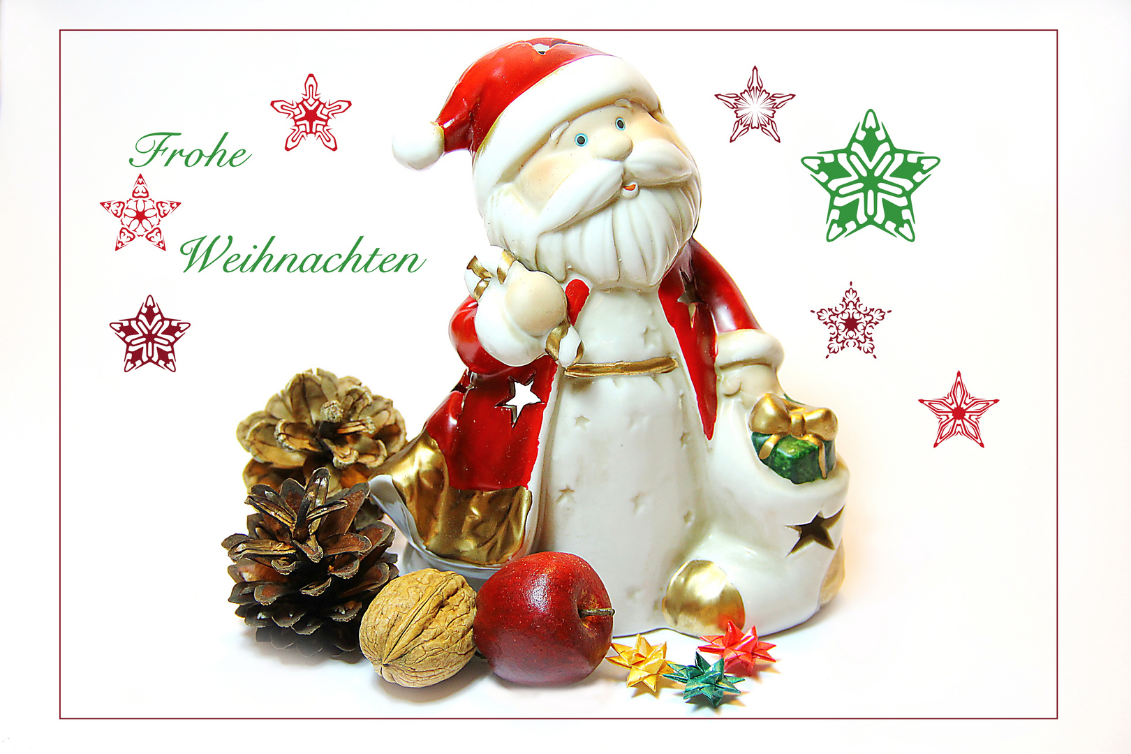 Weihnachtswünsche Mit Dankeschön.Weihnachtswünsche Foto Bild Karten Und Kalender