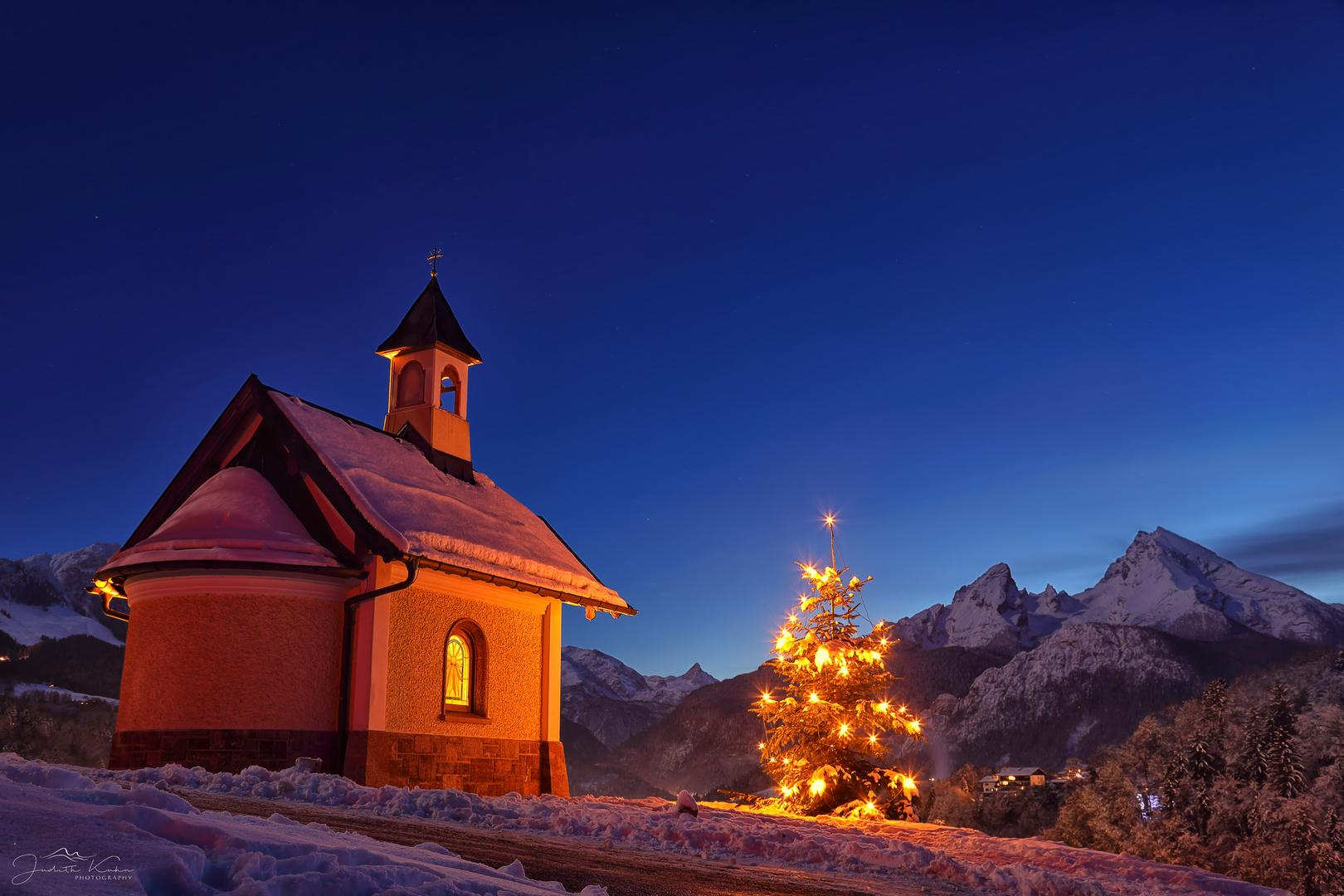 Weihnachtswunderland II