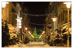 Weihnachtszeit in Bad Wildbad