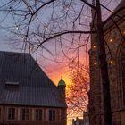 Weihnachtszeit in Bremen