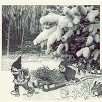 Weihnachtszeit - Märchenzeit