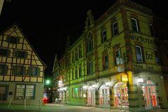 Weikersheim Innenstadt