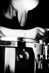 Weil ich Schlagzeuger bin...