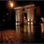 Weilburg bei Nacht