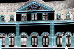 ..Weilburger Schloss...