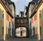 Weimar?