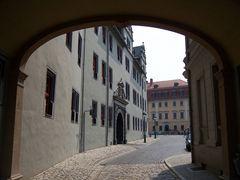 Weimar Impression