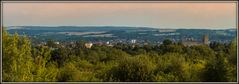 Weimar, Panorama