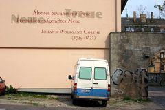 Weimarer Begegnung | Encounter In Weimar