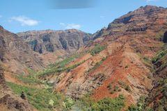 Weimea- Canion Kauai