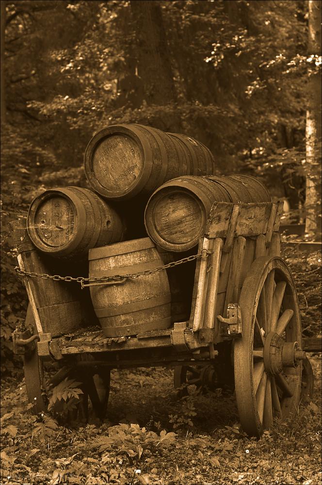 Wein Wagon