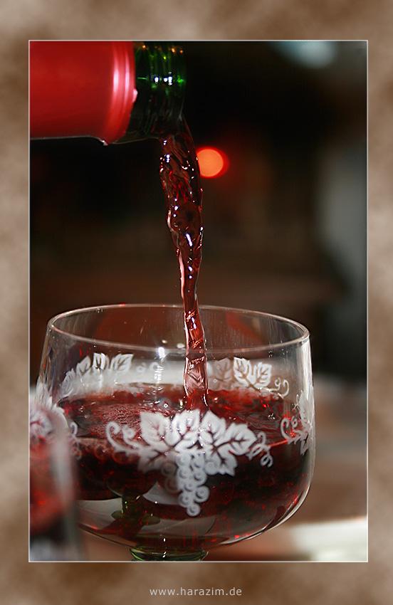 Wein zur Pasta:-)