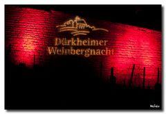 Weinbergnacht 2012