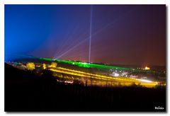 Weinbergnacht 2012 - Übersicht