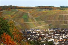 ~ Weindorf Dernau ~
