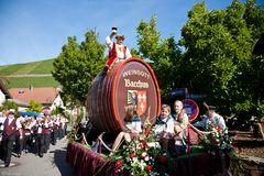 Weinfest in Dernau Ahrtal 2012  Pic 6
