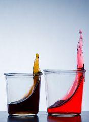 Weinglas 4