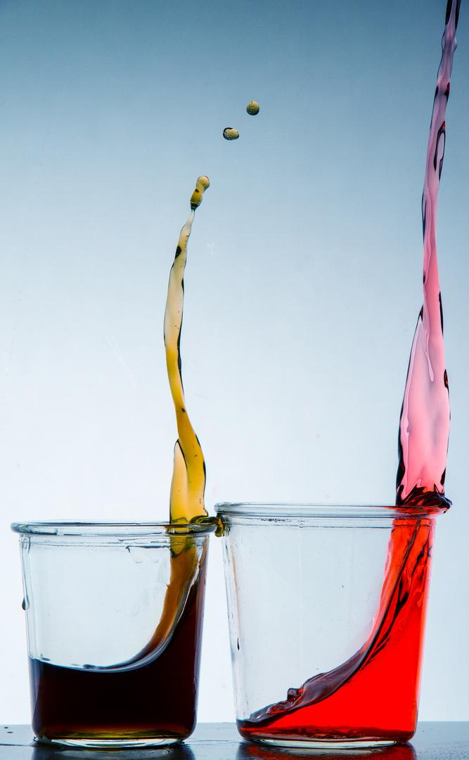 Weinglas 5