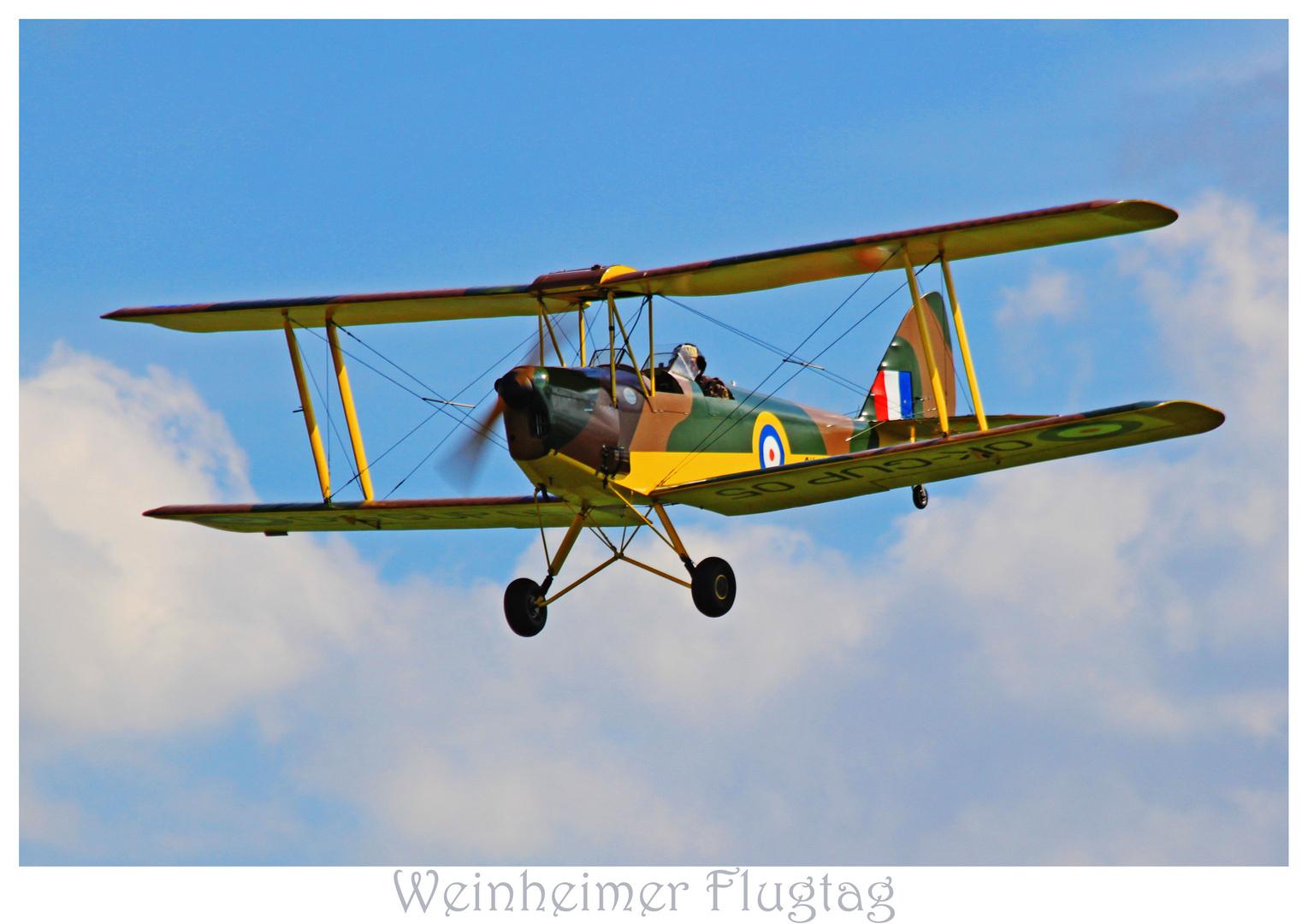 Weinheimer Flugtag