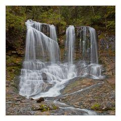 Weißbach Wasserfall