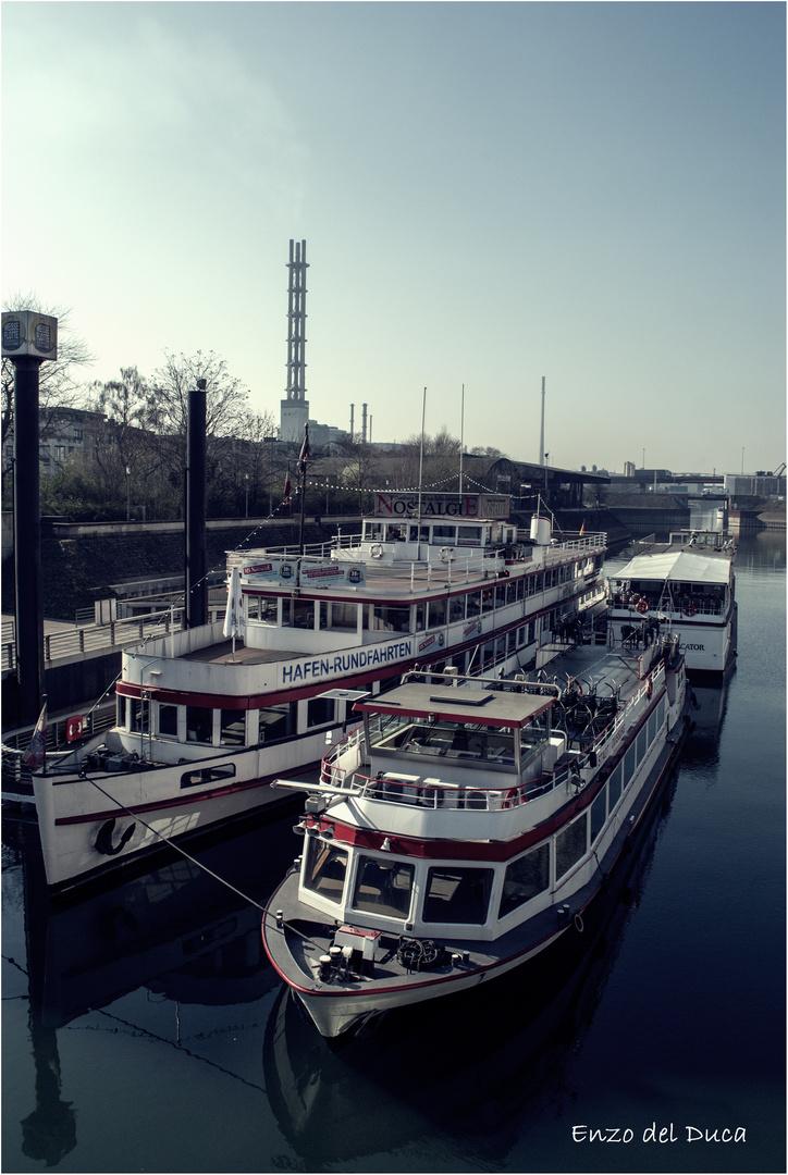 Weisse Flotte II