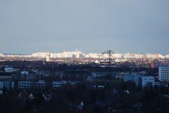 Weisse Stadt