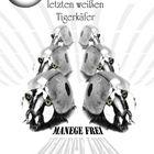 WEIßE TIGERKÄFER by Sigrid & Joy