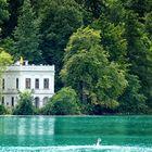 Weiße Villa - Wörthersee