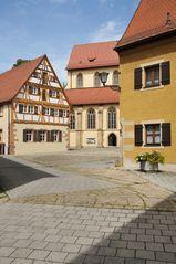 Weißenburg - Impression