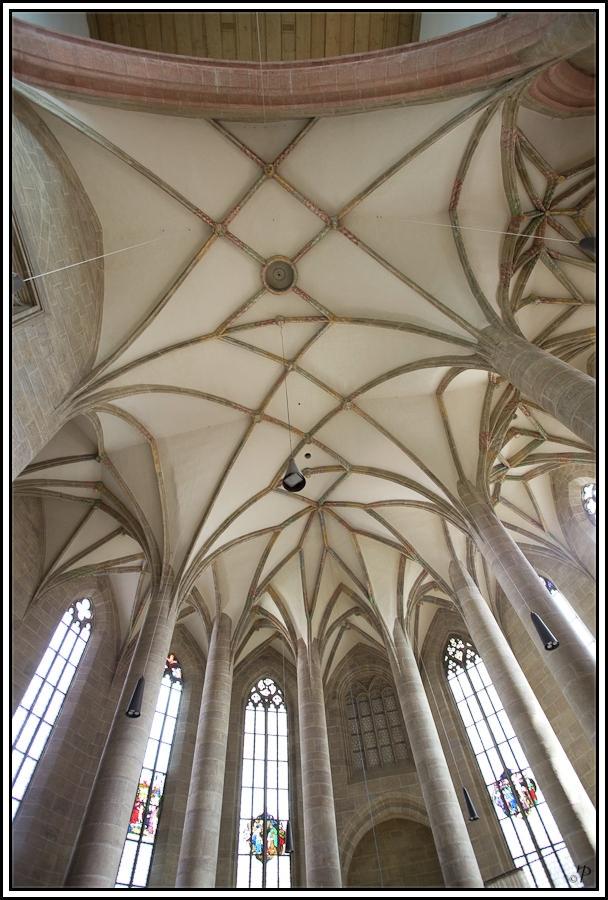 Weissenburg, Kirche St. Andreas 1