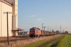 Weißensee, 232 362-4