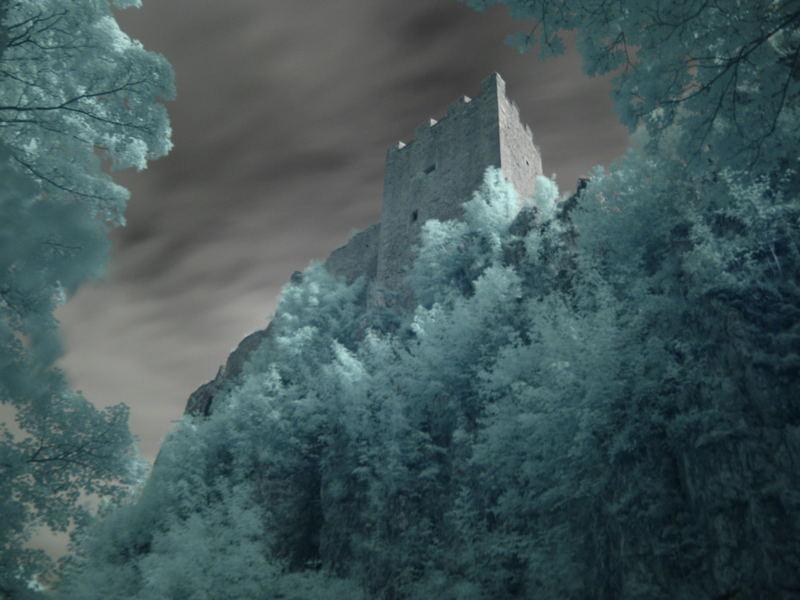Weißenstein: ein Besuch der sich nicht nur für Geister lohnt