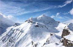 Weisser Gipfel