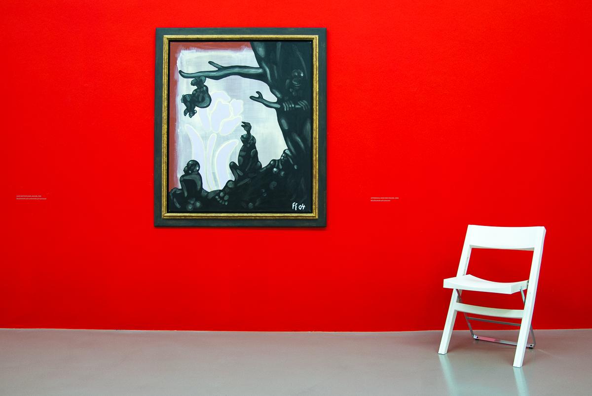 Weißer Stuhl Foto Bild Archiv A R C H I V Aktuell Rot Bilder