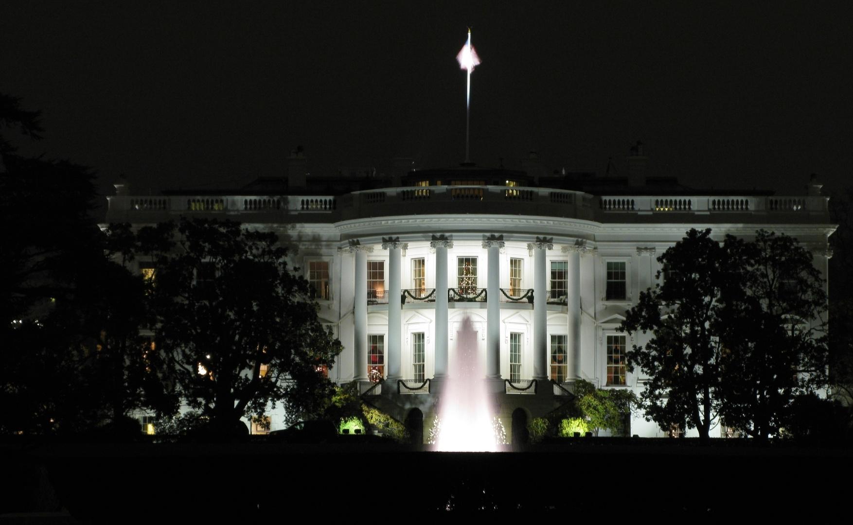 Weißes Haus Foto & Bild