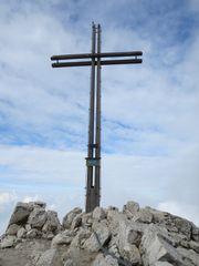 Weißhorn, 2317 m