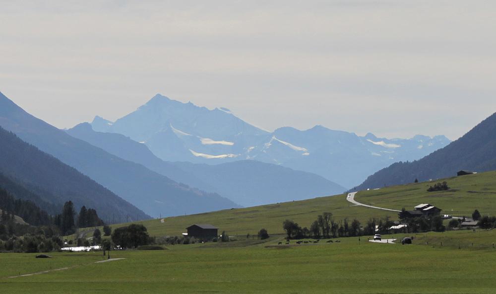 Weisshorn (4505m)