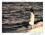 ~ Weit, weit von hier tanzen Wellen ... ~