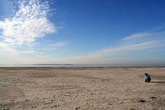 Weiter Strand 1