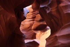 Weiteres Fundstück vom Upper Antelope Canyon
