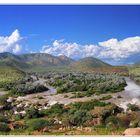 weites Land ... Epupa Falls