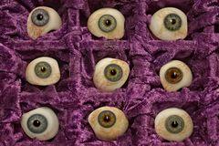 Welche Farbe hat das Auge?