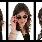 Welche ist die schönste Sonnenbrille.....??