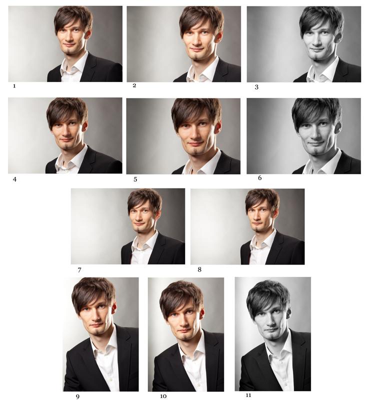 Welches Bewerbungsfoto Foto Bild Portrait Portraitfotografie
