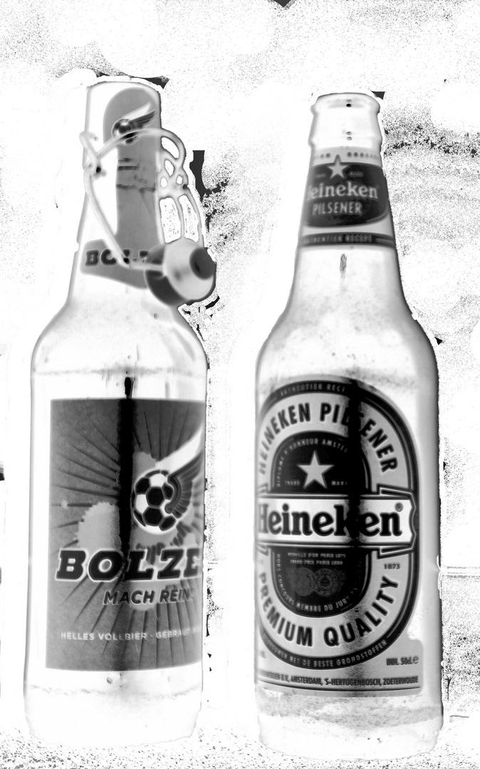 welches bier soll's denn sein?