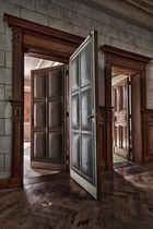 Welches Tür'l darfs denn sein?!