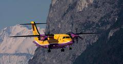 Welcome Air Dornier 328-110 - cn 3078