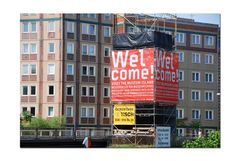 Welcome in Mitte