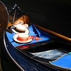 Welcome on Venice Gondola