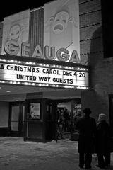 Welcome to A Christmas Carol